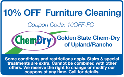 chemdry upholstery cleaning coupons