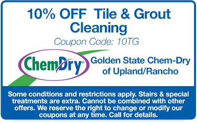 chemdry tile cleaning coupons