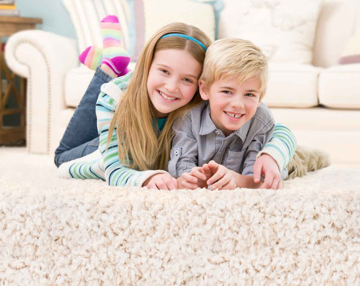 carpet cleaning in Upland