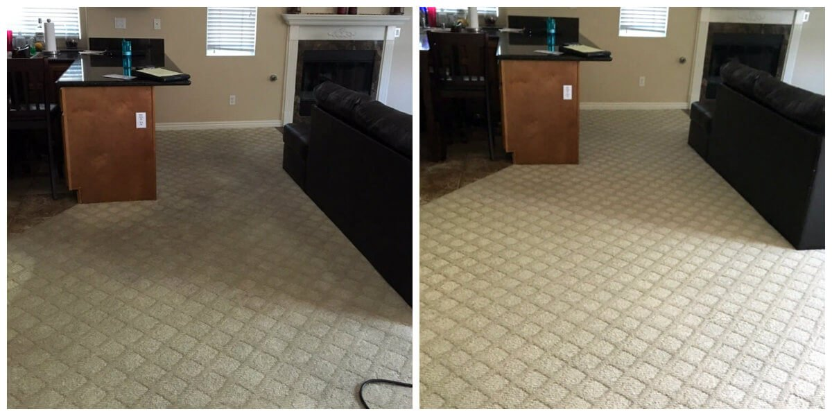 carpet cleaning upland CA