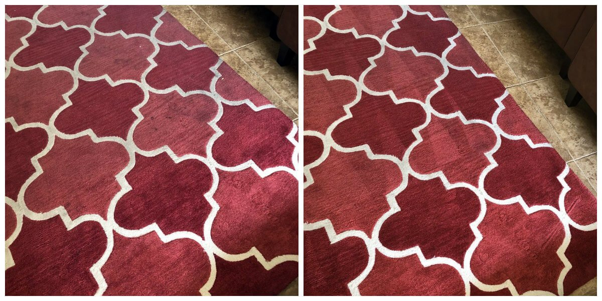 rug cleaning upland ca