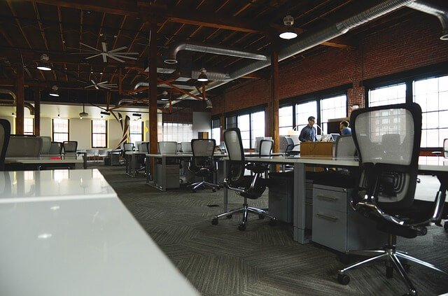 clean office in upland ca